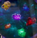 Welcher Infinity Stein befindet sich im Orb?