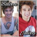 Julien Bam hat mehr Abonnenten als Bulien Jam?