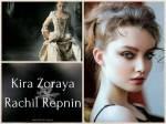 ((purple))((bold)) Kira Zoraya Rachil Repnin (16): Erbin einer russischen Adelsfamilie ((ebold))((small)) (-Q-)((esmall))((epurple))