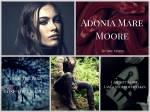 ((bold))((purple))Adonia Mare Moore (19): Arbeitslos((epurple))((ebold)) ((small))(Doc Maple)((esmall))