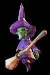 Witch It Test