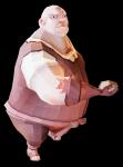 Ist es möglich in Witch It als Hunter zu fliegen?