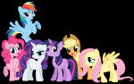 My Little Pony RPG!