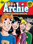 Wann war die Gründung von den Archie Comics?