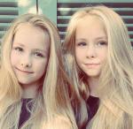 Iza und Elle wohnen in Schweden