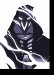 Reapers Waffen heißen Infernoschrotflinten.