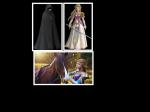 """Name: Zelda Nachname: Prinzessin von Hyrule Spitzname: // Geschlecht: W Alter: 17 Jahre Geburtstag: 24.12. Charakter: Sie ist ein """"Durcheinanderm"""