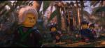 Tolle Stelle; Die Ninja fragen Garmadon aus und Lloyd geht das auf den Strich. Interessant; Garmadon ist 7 Jahre älter als Wu... ^-^