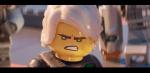 """So eine epische Szene als Lloyd seinem Vater offenbart das er der grüne Ninja ist. Wie Garmadon ihn immer nennt:""""La-loyd"""" XD"""
