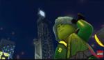 Fangen wir mal mit den Infos an: Das Aussehen der Ninja: -Kai hat die gleiche Frisur wie im Film (mehr ist über sein Aussehen noch nicht bekannt) -Ll