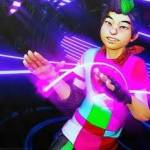 Dance Central (Computerspiel) - Glitch Quiz