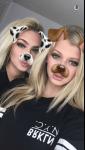 Schöne Snapchat Selfies
