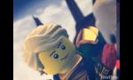 Warum hat Lloyd blonde Haare, obwohl seine Eltern braune hatten?