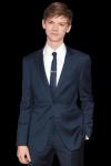 Thomas Broodie-Sangster ist 1,79 groß?