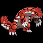 Groudon! Pokémon Omega Rubin ist bis jetzt mein Lieblingsteil. Und es ist sehr episch
