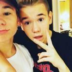 Marcus und Martinus Quiz