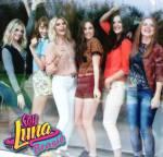 Weil Luna so arrogant wird, werden alle Mädchen (Jim, Jam, Nina, Ambar, Delfi und Jazmin) eine Pyjamaparty bei Ambar ohne Luna machen.