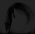 Name: Echo Alter: 1 Jahr Art: Wolf Tier: Timberwolf Fähigkeit: Erde kontrollieren Aussehen: siehe Bild Charakter: verschlossen. mutig, frech, misstra