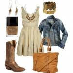 Ginnys Kleidung