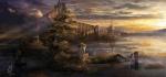 Die Welt der Sagen und Märchen existiert in Avalon.