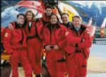 Welches Mitglied wärst du aus Medicopter 117?