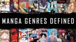 Welcher Anime würde dir gefallen?