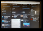 Welche entscheidenden Vorteile hat das Tweetdeck am Arbeitsplatzrechner gegenüber twitter.com?