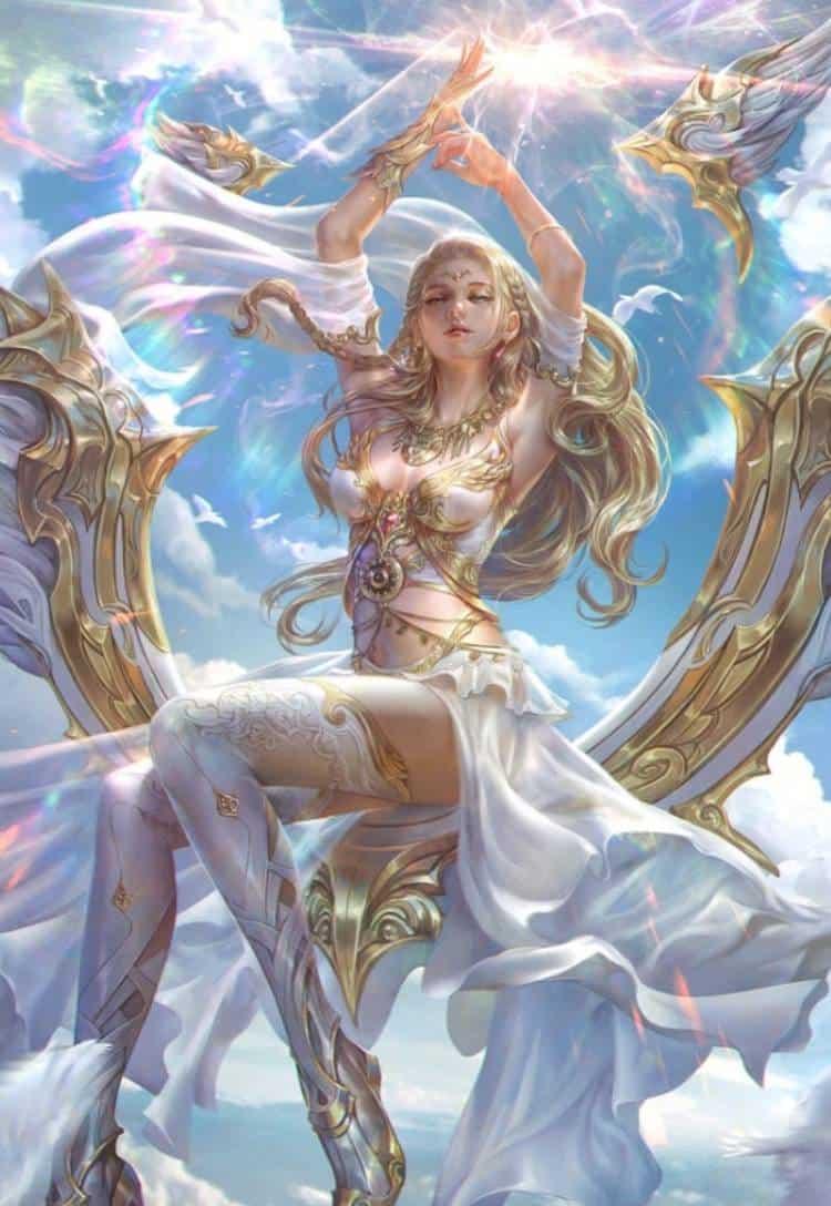 Erste Frau Griechische Mythologie