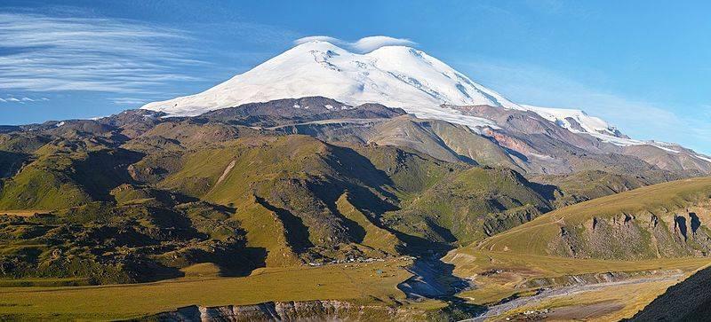Wie Heißt Der Größte Berg