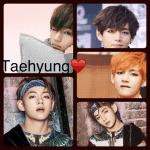 BTS lovestory (Taehyung/V)