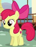 Welches Fohlen aus,, My little Pony - Freundschaft ist Magie