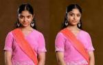 Heißt Parvati Patil 's Schwester Padma Patil?
