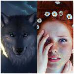 Mein dritter Chara: --- Menschen --- Name: Katrin Alter: 17 Geschlecht:weiblich Aussehen: rote lange Haare, blaue Augen, blasse haut mit sommerspr