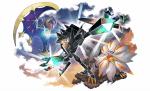 Necrozma hat einen Grund die beiden Legendären zu übernehmen!