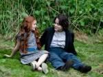 Severus Snape und Lily Potter waren früher einmal ein Paar.