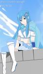 Mein 1. Chara: Name: Serena Alter: 18 Geschlecht: weiblich Aussehen: Bild Gilde: Noch keine, bald Fairy Tail Gildenzeichen: wenn sie in Fairy Tail ist
