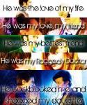 Welche Folge magst du aus Doctor Who am liebsten?