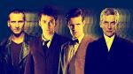 Das Jahr in dem Doctor Who zum ersten mal gedreht wurde war 1936