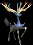Aus welchem Pokémonspiel ist dieses Pokemon?