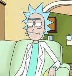 Wie heißt Rick Mit vollem Namen?