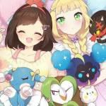 Pokemon RPG~Eine Welt voller Abenteuer