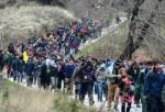 Wie stehst du zur Flüchtlingskriese?