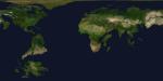 Old Earth - der verlassene Planet