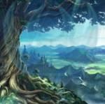 Pokémon - Dämmerung von zwei Reichen - Geschichte