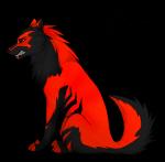 Meine Charaktere {Die Welt der etwas anderen Wölfe}