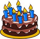 Joana hat am 03.01 Geburtstag.