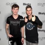 Friends ist ein Lied von ihm und Justin Bieber