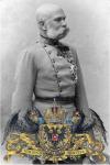 In welchem Jahr verstarb Kaiser Franz Joseph I?