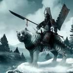 Name: Kensej Alter: 28 Art: Mensch, Hauptausbilder des Drachenkrieger Ordens Seite: Silvers Stärken: Ausbilden, Magie, Nah und Fernkampf Schwächen: