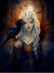 Name: Viola Alter: unbekannt Art: Hexe Seite: Bonze (eigene) Stärken: Drachen zu unterjochen Schwächen: ist leicht käuflich (Schmuck und so) Mag: R